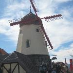 Solvang is adorable
