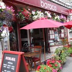BARACA RESTAURANT WINNER OF BOURNEMOUTH BLOOM 2010