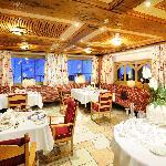 A la Carte Restaurant Skiclub Stube