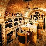 Die Vinothek der perfekte Ort für ein ganz spezielles Dinner for Two