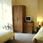 Coniston Hotel