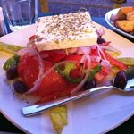 Greek Salad €5.50