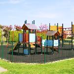 Patrington Haven Holiday Caravan Park East Yorkshire Childrens Play Area