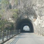 Ao Cave Tonnel