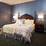Behrens Master Suite Bedroom
