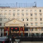 Photo de Buckingham Palace Hotel