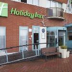 Façade jour Holiday Inn Calais