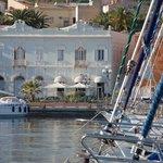 Hotel Ristorante Hieracon