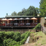 Foto de Caversham Mill Restaurant