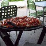 Pizza Filletto