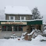 Photo of Hotel Les Charmettes