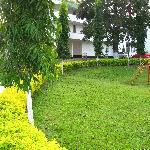 aranya lawn view 1