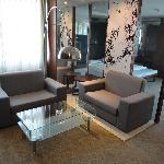 Photo de Zhongji International Hotel