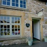 Aisseford Tea Room