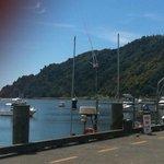 Foto de Wharf Shed Restaurant