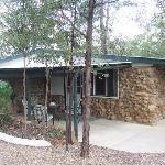 Billy Boulder Cabin