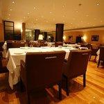 Restaurante Albufera by Alejandro del Toro