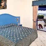 Photo de Hotel Al Faro