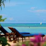 Neptune Pwani Beach Resort & Spa Foto