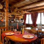Chalet de la Marine. Restaurant - Bistro & Café