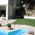Casa Pinares Foto