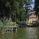BEST WESTERN Seehotel Frankenhorst