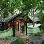 Foto di Fragrant Nature Backwater Resort & Ayurveda Spa
