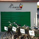 bici per i nostri clienti