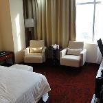 Photo of Dhaka Regency Hotel & Resort