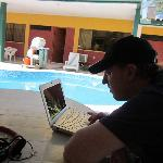 Foto de Hotel El Angolo Piura