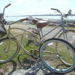 Confederacy of Cruisers Bike Tours