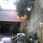 Hotel Sunshine Foto