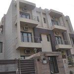 Enkay Residency (M Block)