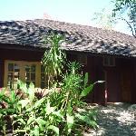 duplex cottage