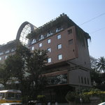 Photo of Sai Palace Hotel