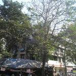 Ramkrishna Hotel