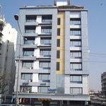 Sampoorna Hotel