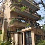 Photo of OYO 544 Hotel Rama Residency