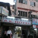 R. K. Hotel