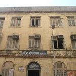 Madhavashram Hotel