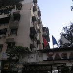 OYO 12749 Hotel Sagar