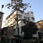 Adarsh Mahal Hotel