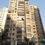 Executive Homes Powai Lake