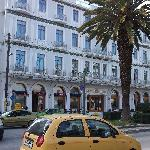 Photo de Menelaion Hotel