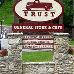 Trust General Store & Cafe