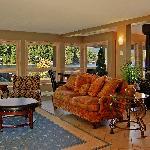 The Main Lodge Lounge