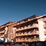 La Villa Hotel in la Villa near Corvara