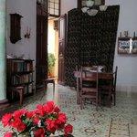 Foto de Casa Colonial La terraza