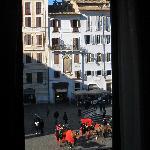View of Piazza della Rotonda