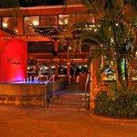 Front Entrance Isla Rio Cuale